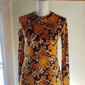 NWT Orange Creek midi dress